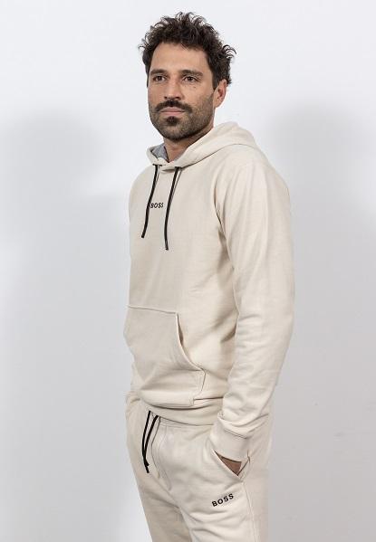 Pullover & Sweats & Shirts