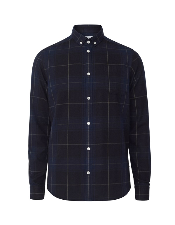 Flannel Shirt Jasper
