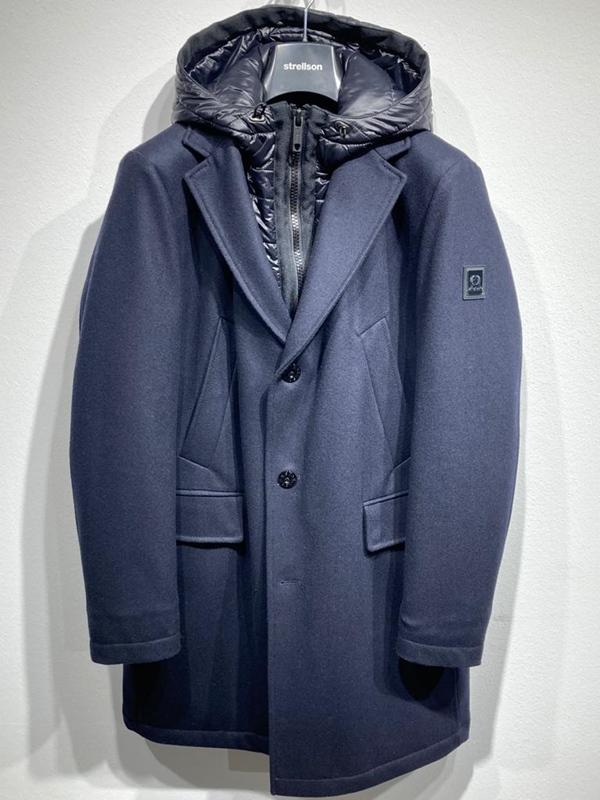 Mantel Acerra