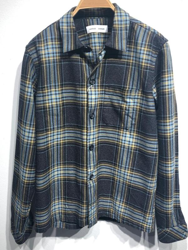 Ruffo Overshirt