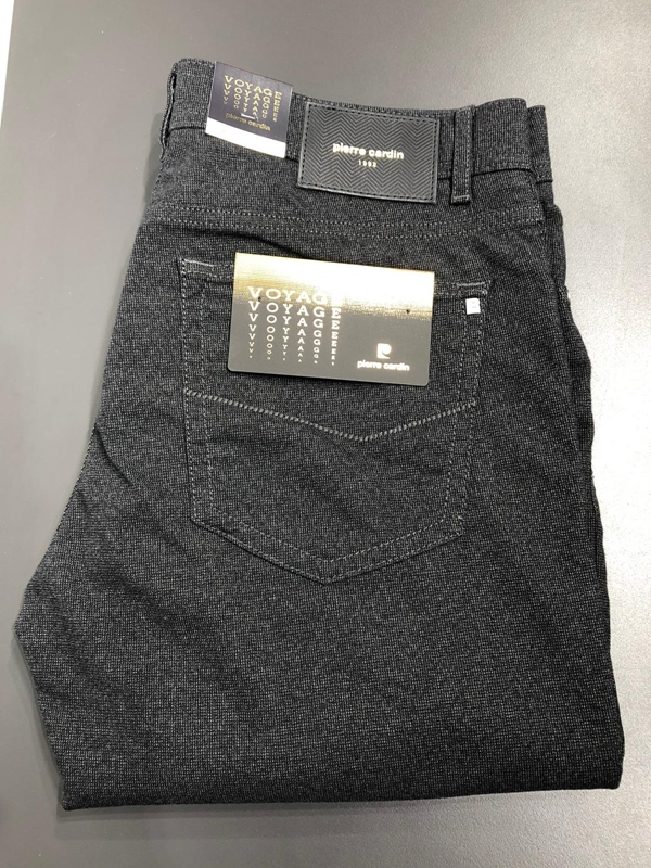 5-Pocket Lyon
