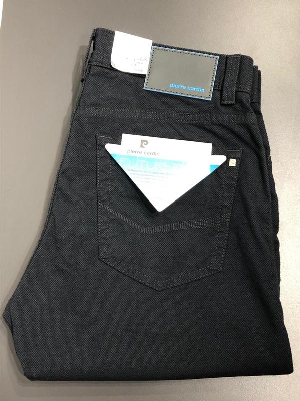 5-Pocket Lyon tapered