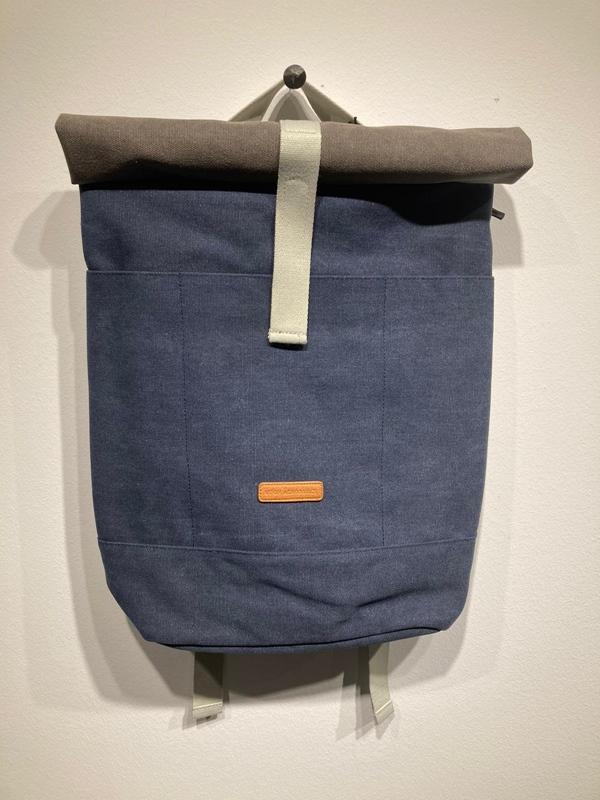 Hajo Original Backpack
