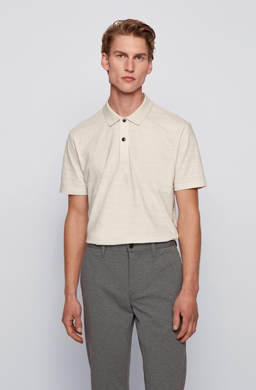 Poloshirt Pikedo