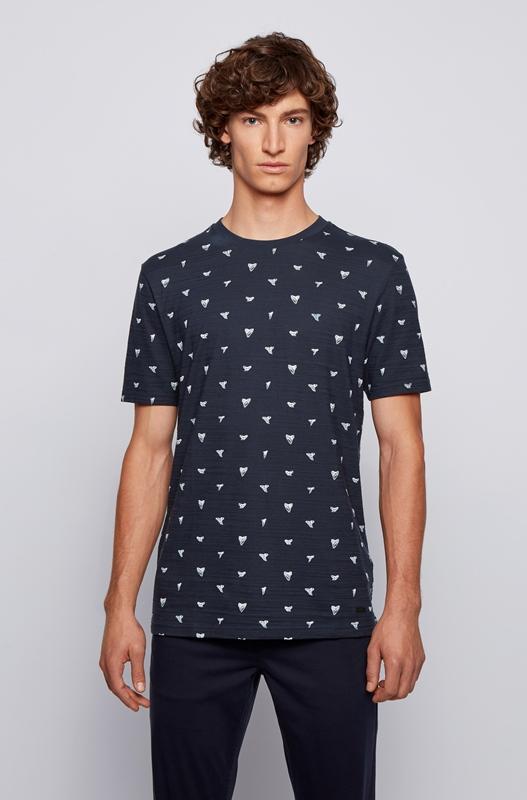 T-Shirt Teprint