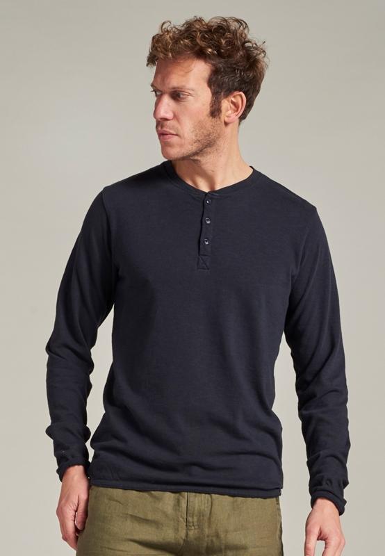 Shirt Henley