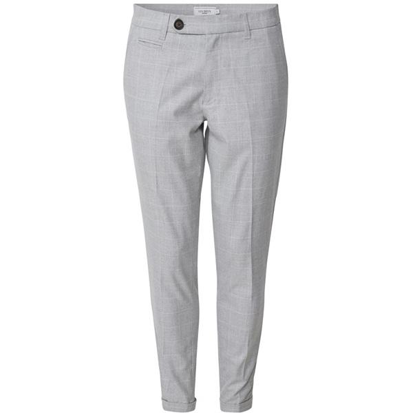 Como Check Suit Pants