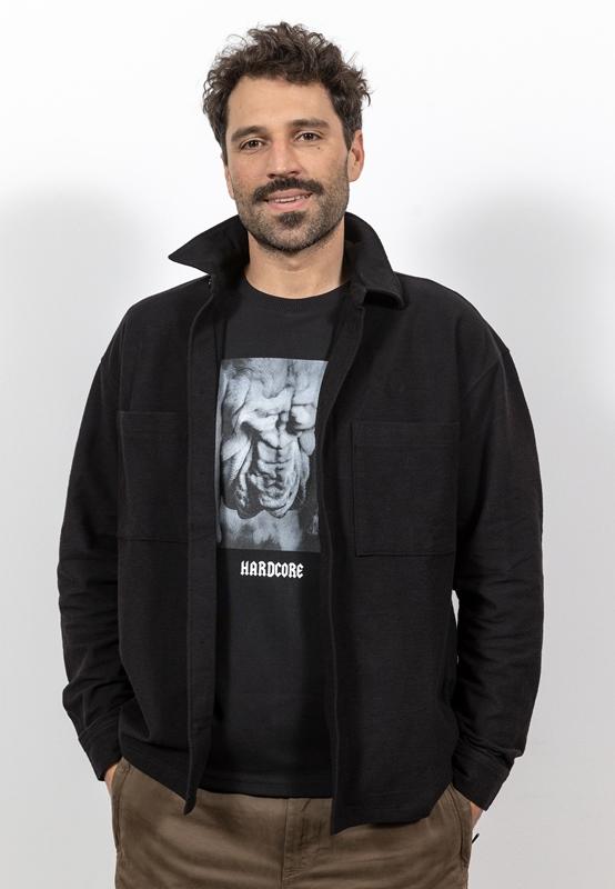 Poul Shirt