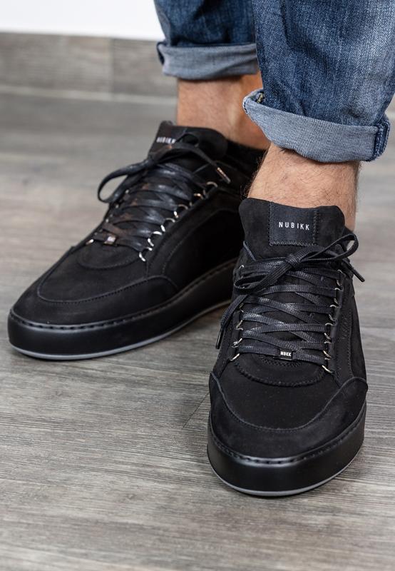 Sneaker Jiro Jade