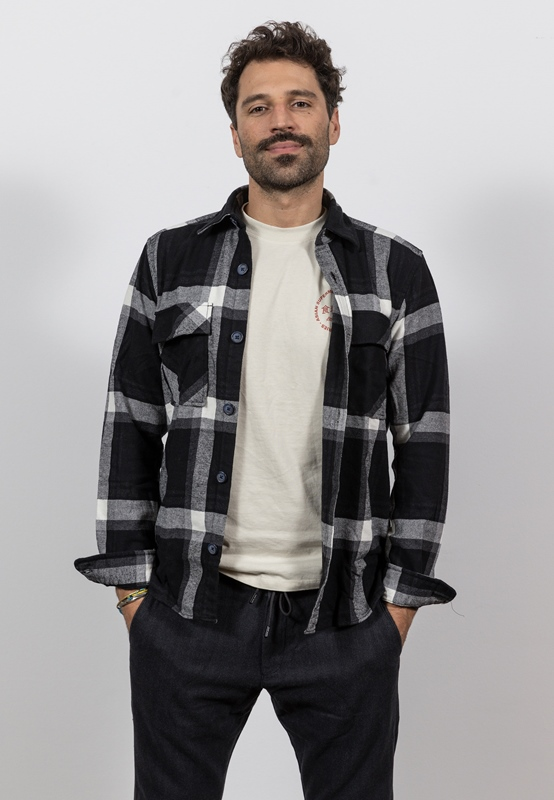 Shirt Norman