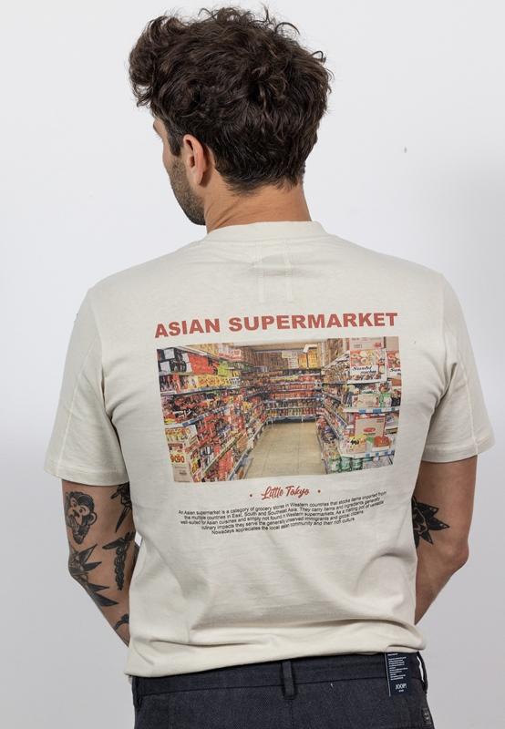 T-Shirt Little Tokyo
